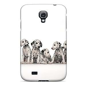 New The Team Tpu Case Cover, Anti-scratch JUP1554TSqh Phone Case For Galaxy S4