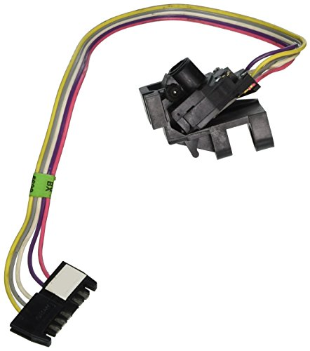 (ACDelco D6347A GM Original Equipment Windshield Wiper and Windshield Washer Switch)