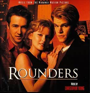Rounders: Music From The Miramax Motion Picture
