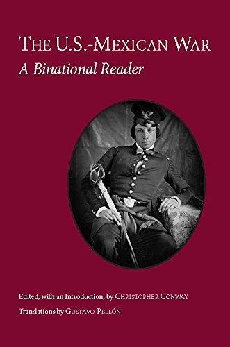 The U.S.-Mexican War: A Binational Reader