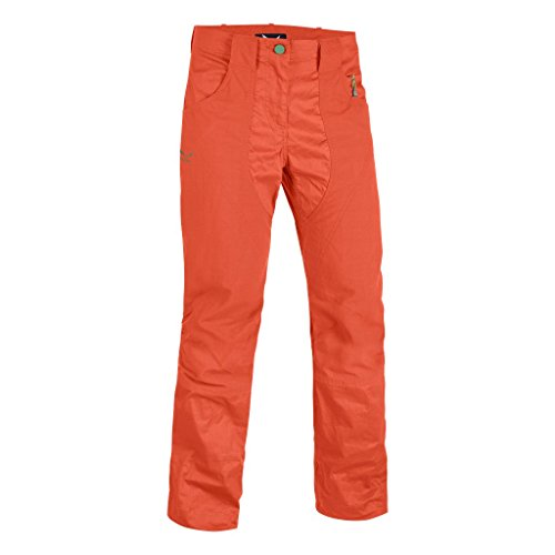 Arancio Salewa Pantaloni W Frea Arancione terracotta hubella Pnt Donna Xl Co qwpCqrO