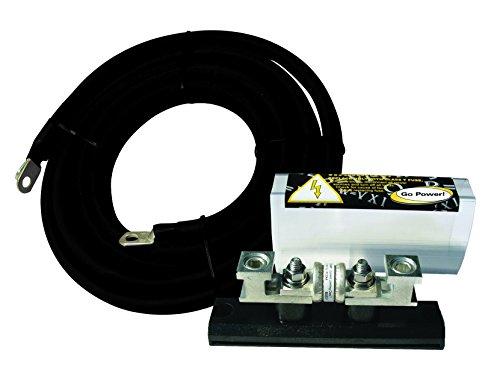 Go Power! GP-DC-KIT2 DC Installation Kit for 600-1000-Watt / 600-1800-Watt by Go Power!