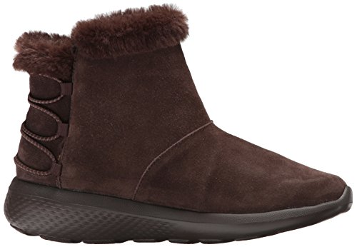 Winter Chocolate Performance City Go Hibernate The Women's on 2 Skechers q4WOxn8zpz