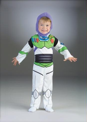 [Buzz Lightyear Classic Costume - X-Small] (Best Tv Show Halloween Costumes)