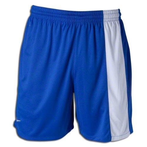 Nike Soccer Short: Nike Striker III Short Royal L by NIKE