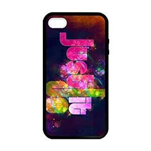 Just Do It Slogan Case for iPhone for iPhone 5 5s case