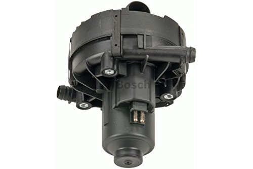 Bosch 0580000025 Secondary Air Injection Pump Bosch Injection Pump