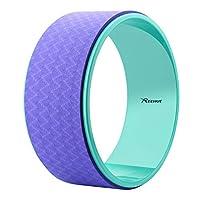 REEHUT Yoga Wheel - 12.6
