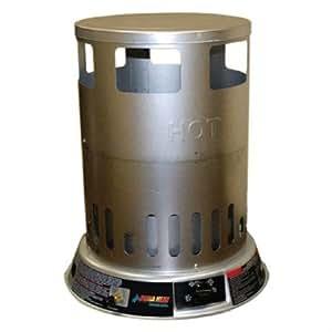 Amazon.com: Propane Convection Heater Portable Garage Shop ...