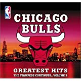 Chicago Bulls - Greatest Hits 3