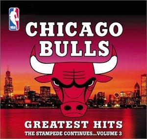 Amazon chicago bulls greatest hits 3 various artists chicago bulls greatest hits 3 voltagebd Image collections