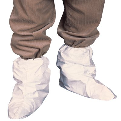 Tyvek Disposable Boot Covers (1 Pair)