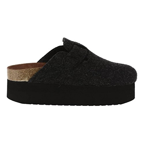 Sixtyseven Noir pour Sixtyseven Mules Mules Femme pour Sixtyseven Noir Femme 41wzXq