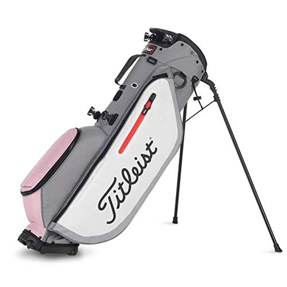 [해외] TITLEIST 골프 - 레이디스 플레이어4스탠드 화이트
