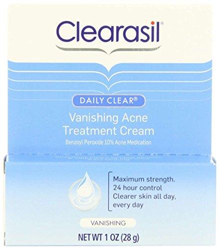 Clearasil Stayclear Vanishing Treatment Cream product image
