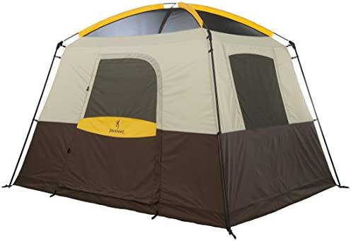 Browning Camping Ridge Creek 5 Person Tent