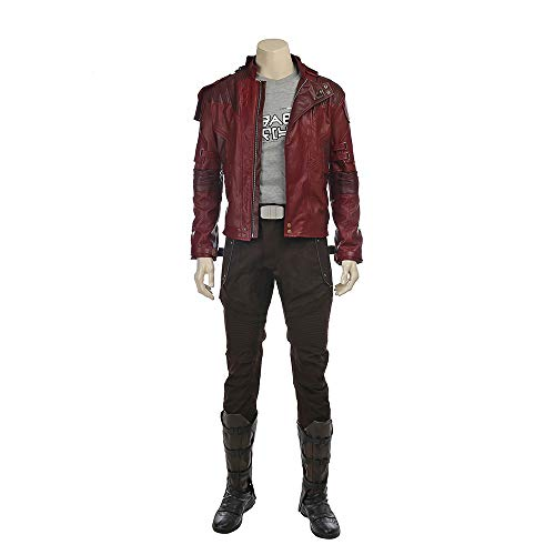 Costory Guardians of The Galaxy 2 Star-Lord Peter