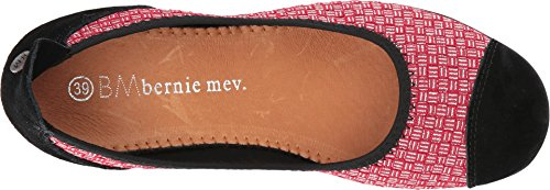 cheap purchase online cheap quality Bernie Mev Women's Bella Me Ballet Flat Red Lurex buy cheap discounts xdWLLptTe2