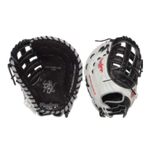 (Rawlings Heart of The Hide Softball Glove, 13 inch, Right Hand Throw)