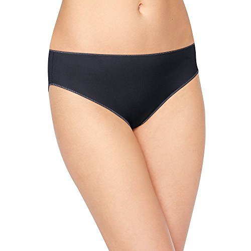 Hanes Cool Comfort153; Microfiber Hipster Panties 8-Pack 7 Assorted