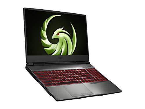 "MSI Alpha 15.6"" FHD IPS High Performance Gaming Laptop Woov RGB Gaming Mouse | AMD Ryzen 7 3750H Quad-core | Radeon RX 5500M 4GB GDDR6 | 8GB RAM | 512GB SSD | Backlit Keyboard | HDMI | Windows 10"