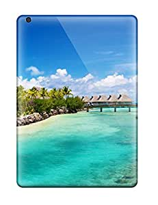 New Fashion Case Cover For Ipad Air Bora Bora