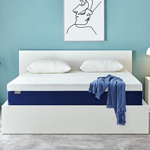 home, kitchen, furniture, bedroom furniture, mattresses, box springs,  mattresses 4 picture Queen Mattress, Ssecretland 12 Inch Premium Gel Multi deals
