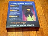 2-Way Game Switch for Superior Game Playing