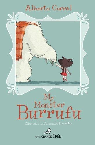 My Monster Burrufu