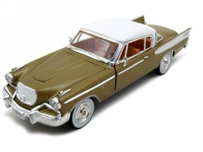 (1957 Studebaker Golden Hawk Diecast Model Car 1/32 by Studebaker)