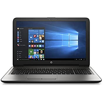 HP 15-ba040nr 15.6-Inch Notebook (AMD A10, 8 GB RAM,