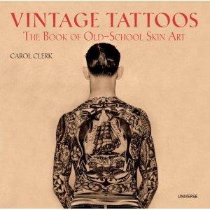 Vintage Tattoos ByClerk