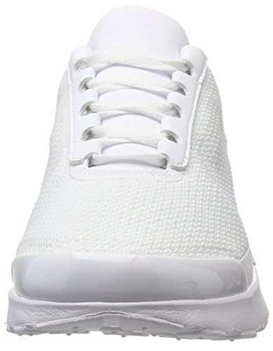 De Nike Zapatillas Blanco Pure Para Gimnasia Air Jewell white Mujer Platinum Max white qxagI4xw6