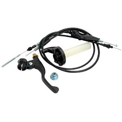 Motion Pro 01-0573 XR50 CR Pro Twist Throttle Kit with Brake Lever