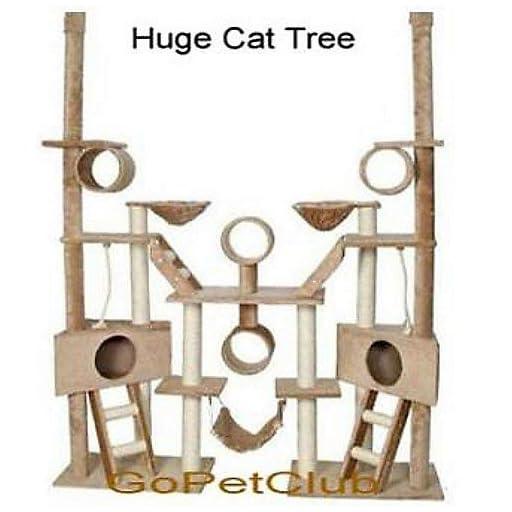 Cat Tree, 41XXcBe4MZL. SS512