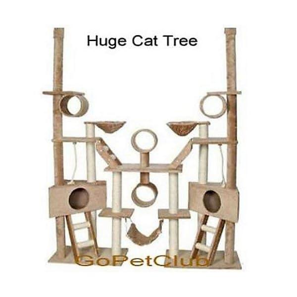 Cat Tree   Cat Crazy - Cat Products Shop   Kattengekte.com