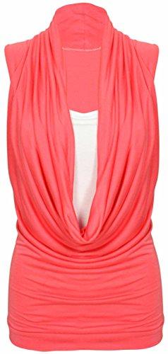 Purple Hanger - Camicia -  donna rosso 54