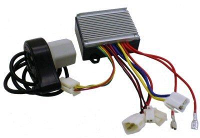 - Razor MX350/MX400 Electrical Kit