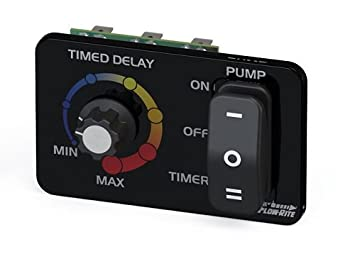 41XXckY7SpL._SX355_ amazon com pro timer plus adjustable livewell timer with switch rig rite livewell timer wiring diagram at alyssarenee.co
