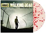 Original TV Soundtrack - The Walking Dead Vol. 2 Original Soundtrack [Exclusive White with Red Splatter vinyl] [vinyl] Various
