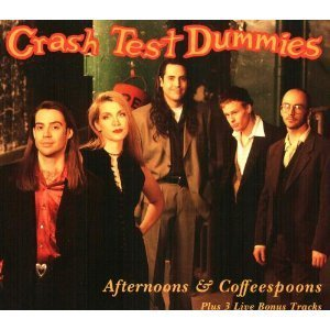 Crash Test Dummies - Afternoons & Coffeespoons (Official ...