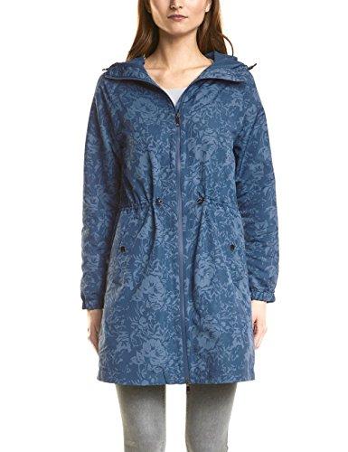 21183 Mujer dawn Abrigo Blue Street One Azul Para CqBBwU