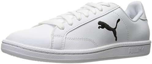 PUMA Men's Smash Cat L Fashion Sneaker