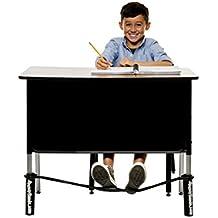 Bouncy Bands for Wide Desks (Black)