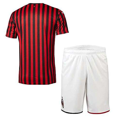 Personalized Team Uniforms Football Club Jerseys Soccer Shirts& Shorts& Socks Custom with Your Name and Number ()