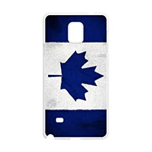 Samsung Galaxy Note 4 Phone Case Toronto Maple Leafs GM6603