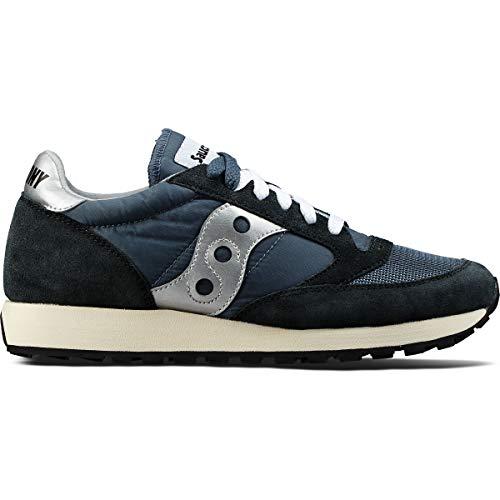 Saucony Sneaker Uomo Sport Outdoor Jazz Sportive Per Donna 4942 Vintage Scarpe Unisex Original Chunky Blu W4x1r4nqCw
