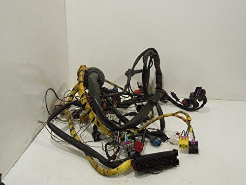 Audi A6 C4 100 2.0 Petrol Engine Wiring Loom Harness: