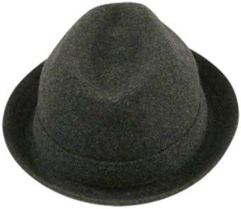 Kangol Wool Player Sombrero para Hombre: Amazon.es: Ropa y accesorios