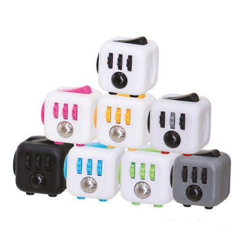 Hot Antsy Labs Fidget Cube (Colors Vary) for cheap